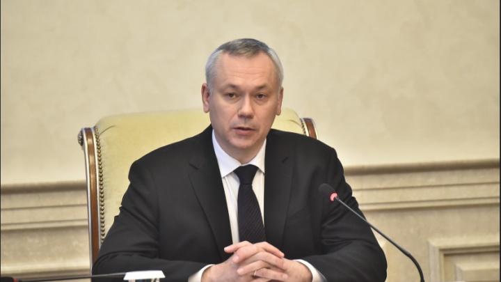 Правительство Новосибирской области ужесточит контроль ремонта на дорогах