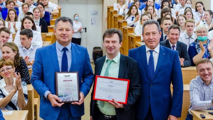 «Сегодня это лучшее учебное заведение в России»: какой челябинский вуз так высоко оценили работодатели