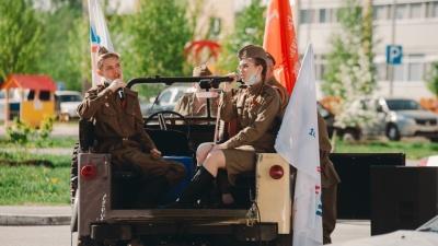 Как в Тюмени пройдет День Победы? Расписание