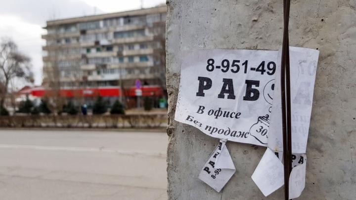 «Работа есть, денег и людей нет»: в Волгограде возник острый дефицит неквалифицированных работников