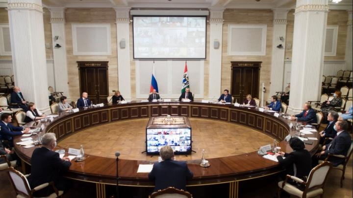В Минздраве региона рассказали, что изменится в Новосибирской области через пять лет