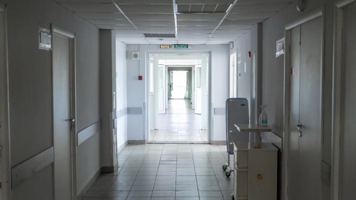В Ростовской области появится первая лаборатория высшего уровня, где будут изучать инфекции