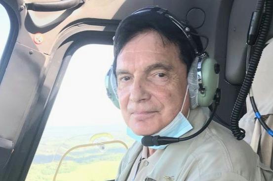 «80% поражения легких»: в Москве скончался летчик правительственного авиаотряда «Россия»