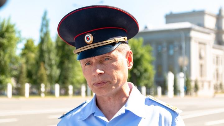 Самарскую Госавтоинспекцию проверит комиссия из федерального главка