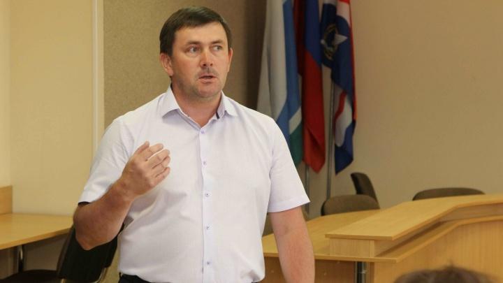 Бывший мэр Каменска-Уральского стал вторым лицом Свердловской области