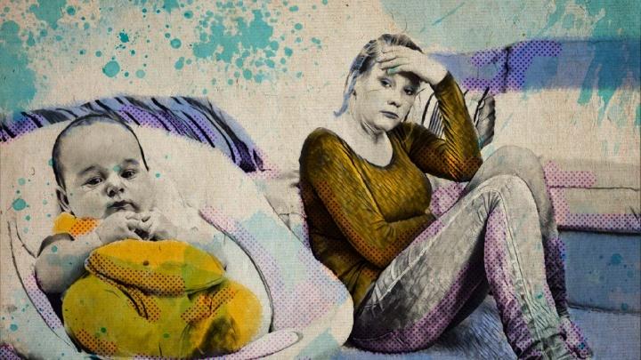 Чем опасна послеродовая депрессия? Этот и еще 10 вопросов психотерапевту