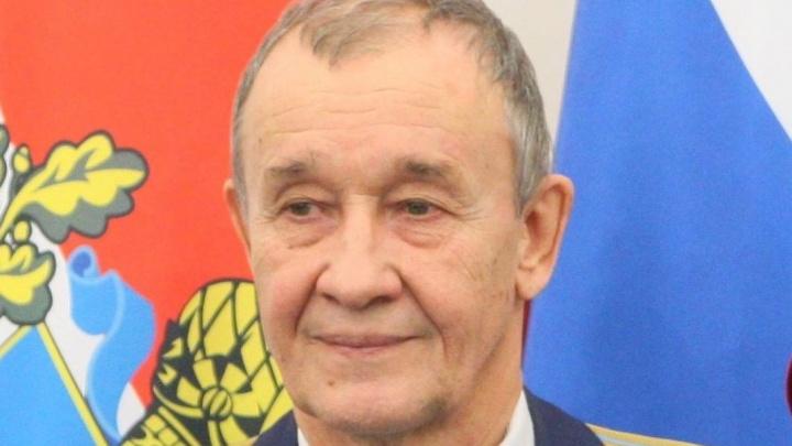 Отважный ветеран: ушел из жизни отец зампредседателя правительства Александра Фетисова