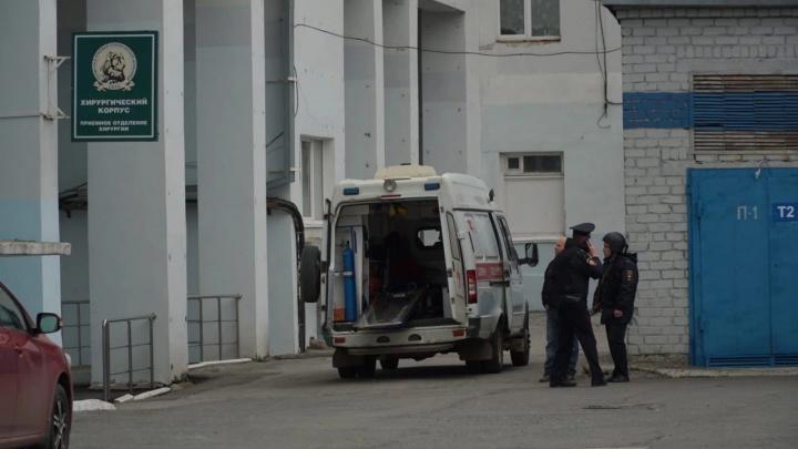 Студентки пермского университета, где произошла стрельба, попросили помощи у властей Башкирии