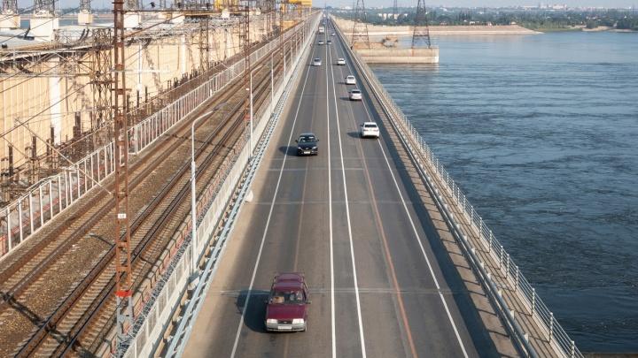 Водители падали в обмороки: проверяем, исчезли ли пробки на Волжской ГЭС после открытия