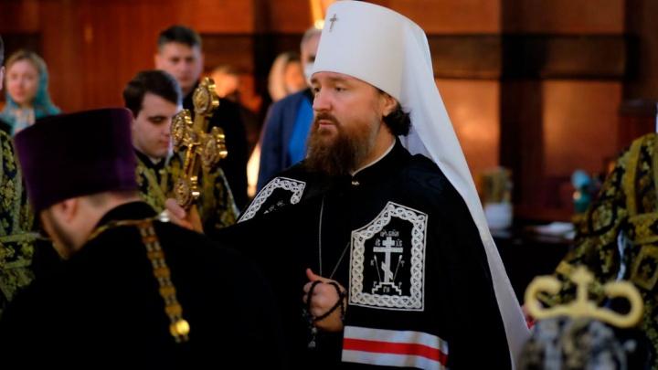 Ему 46, у него есть энергия и опыт: как бывший физик стал митрополитом Кубани