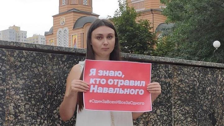 Ростовского координатора штаба Навального вновь арестовали после трех суток в спецприемнике