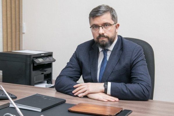 Дмитрий Рожин работал в Псковской области, Ненецком округе, а также в Санкт-Петербурге