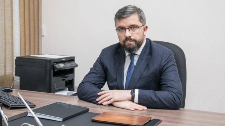 Экс-милиционер и протеже чиновника из Петербурга: кому Цыбульский доверил пост зампреда правительства