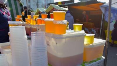 Сколько стоит мёд на Маргаритинской ярмарке: цены в одной картинке