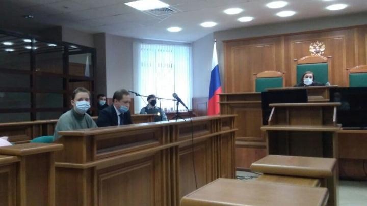 В Ярославле отпустили из-под ареста главу местного штаба Навального