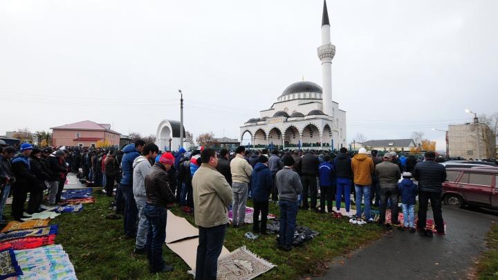В Москве запретили отмечать главный праздник мусульман офлайн. Будет ли так же в Свердловской области?