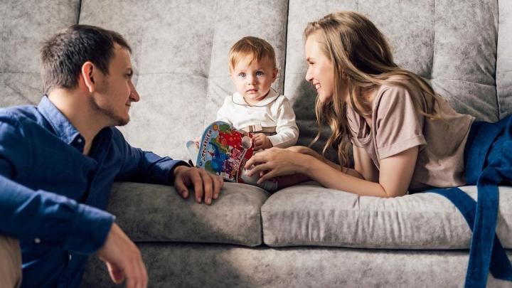 «Будет огромный удар по всем»: родители больной СМА кемеровчанки Мии высказались об интервью главы госфонда