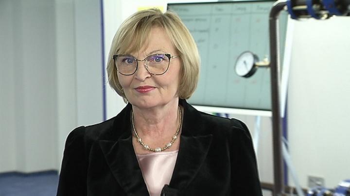 Экс-ректор ЮГУ Татьяна Карминская уволилась по собственному желанию. Публикуем документ