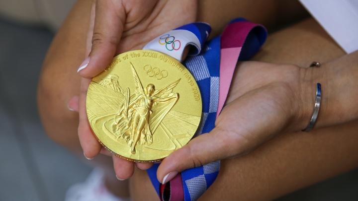 Путин подписал указ о награждении олимпийских медалистов из Башкирии