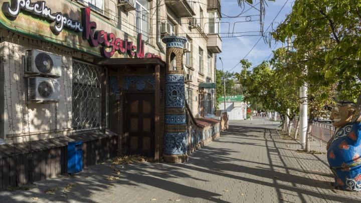 «У меня достаточно денег, чтобы без всего этого работать за границей»: собственник «Казан-Мангала» объяснил причину его продажи