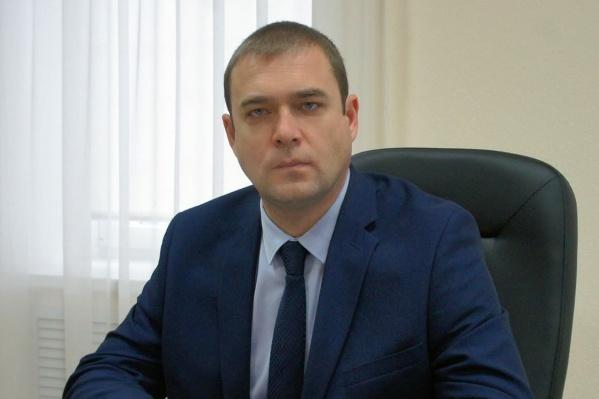 Инициатором стал глава администрации Гуково