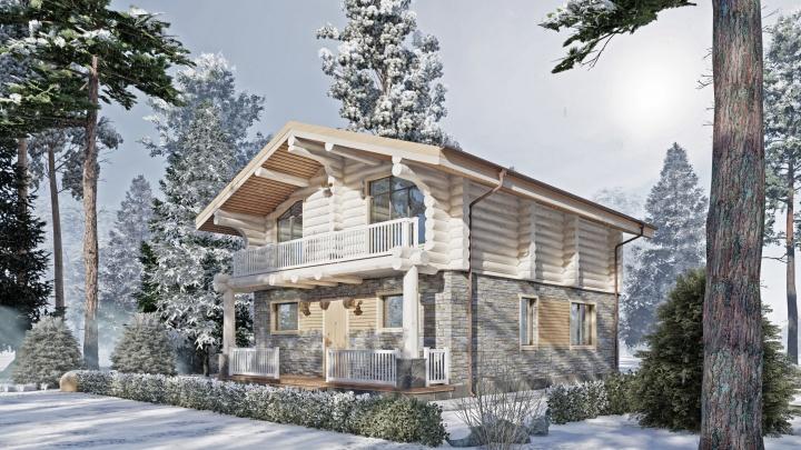 В строительной компании Екатеринбурга утверждают, что раскрыли секрет идеального дома