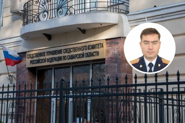 У Марата Галиханова большой опыт работы в следственных органах