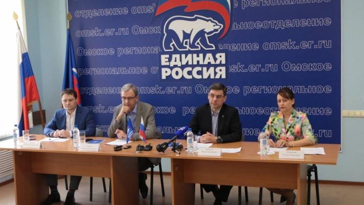 Политолог Олег Матвейчев поделился мнением о предварительном голосовании в Омской области