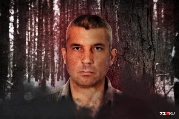 По подозрению в совершении особо тяжкого преступления до сих пор разыскивается Аржиловский Владимир Александрович