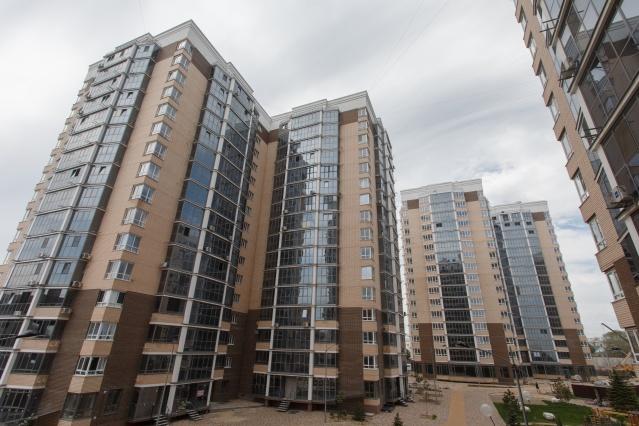 В жилом квартале Grand Avenue стартовали продажи квартир в новом доме вдоль улицы Ангарской