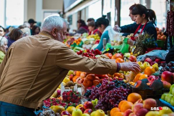 Запасайтесь фруктами, они укрепляют иммунитет