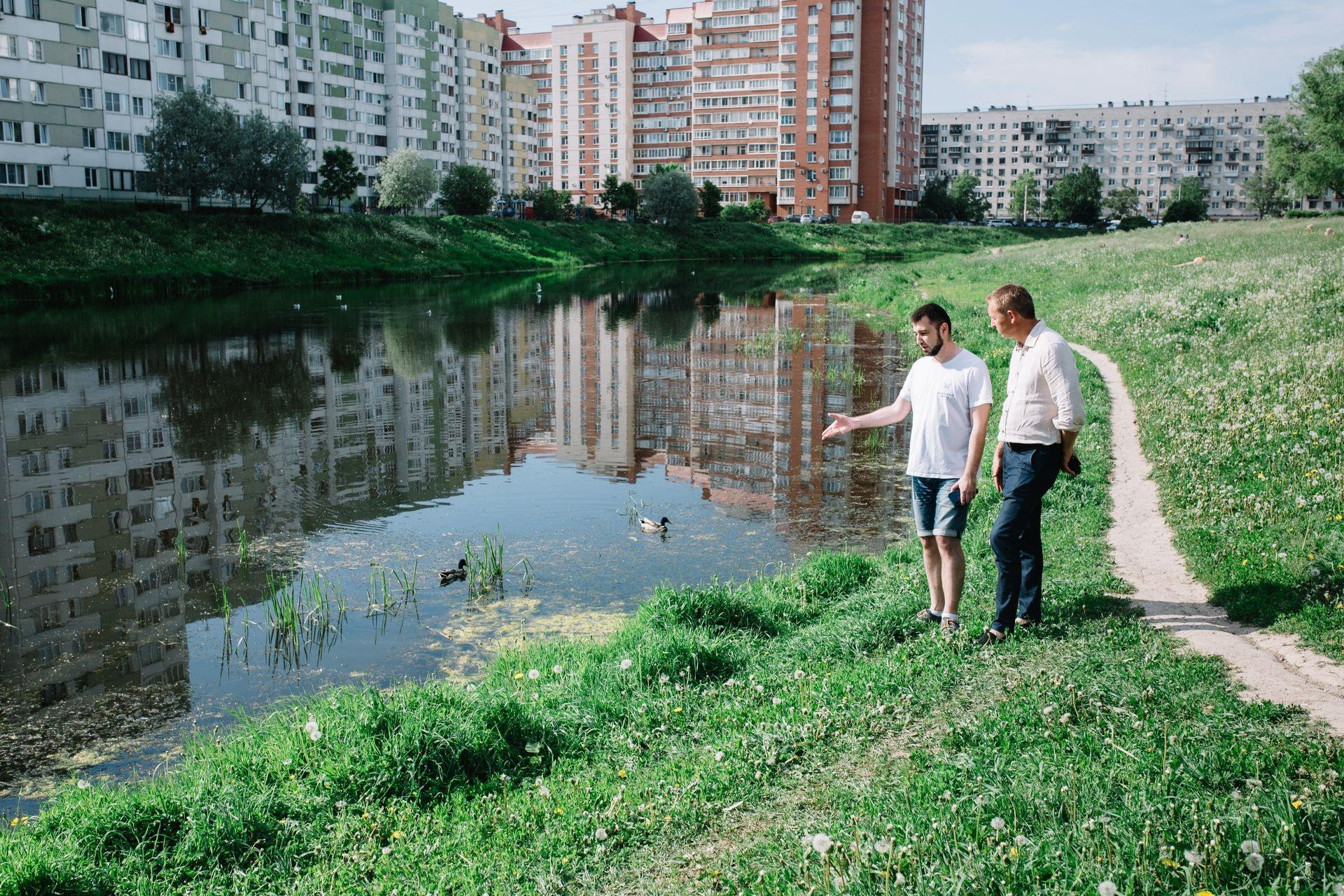 Фото предоставлено пресс-службой партии «Новые люди»