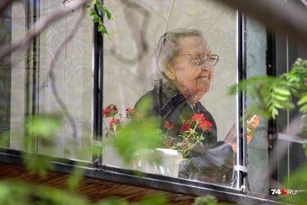 Дополнительную выплату российским пенсионерам пообещали на фоне экономического кризиса и сильной инфляции