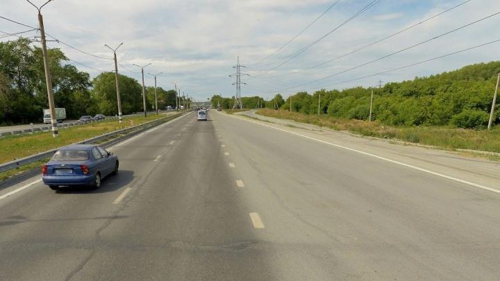 Путин предложил продлить трассу Москва — Казань до Челябинска
