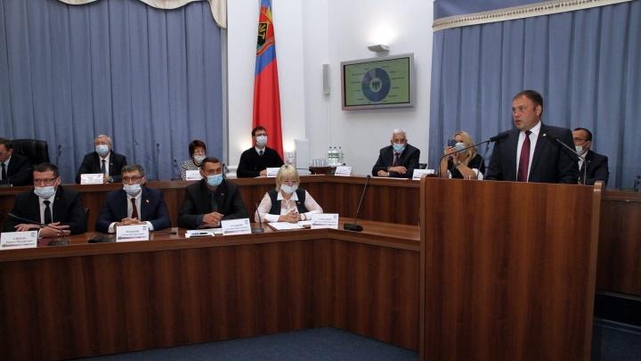 Середюк высказал свое отношение к отмене прямых выборов главы Кемерова