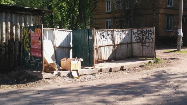 «Дайте возможность проявить себя»: заместителю главы Архангельска предложили самому вывозить мусор