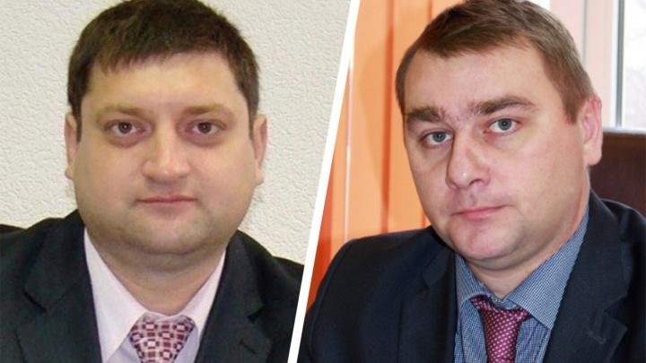 В Волгограде экс-председатель облкомприроды устроился на работу к бывшим подчиненным