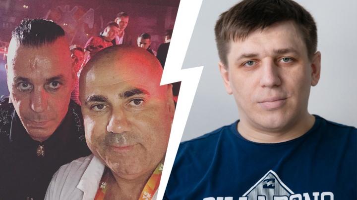 «Это поломать судьбу человеку!» Продюсер Иосиф Пригожин высказался в поддержку Андрея Боровикова