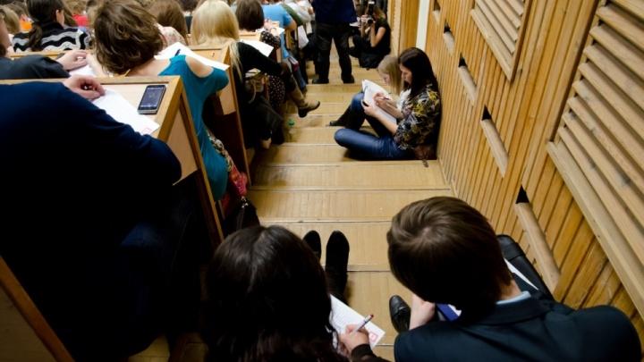 В топ-100 российских вузов попал только один кубанский университет