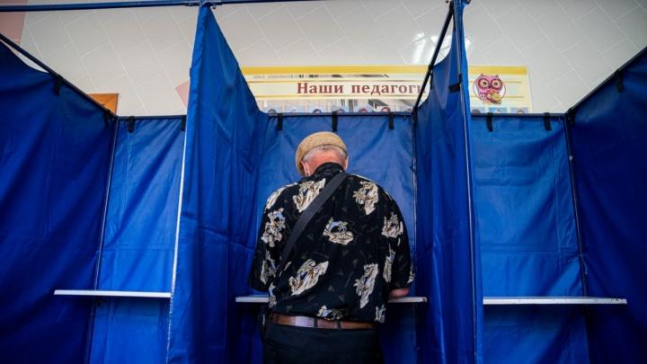 Губернатор позвал кузбассовцев на выборы. Рассказываем, как найти свой избирательный участок