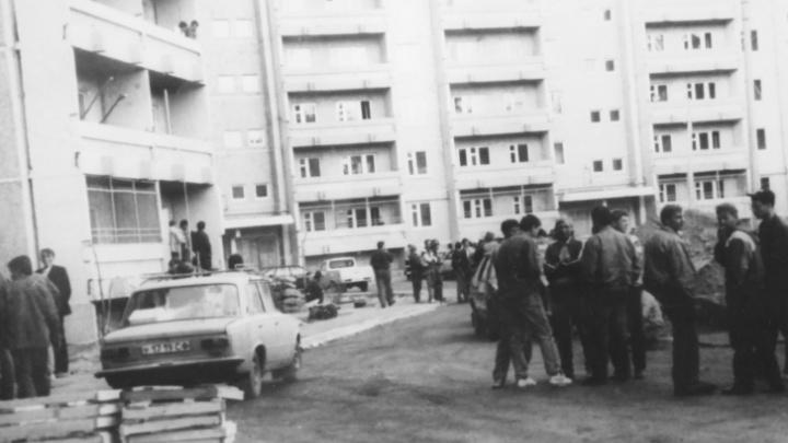 Вспомнить лихие 90-е! Тест по самому криминальному и насыщенному периоду в истории Екатеринбурга
