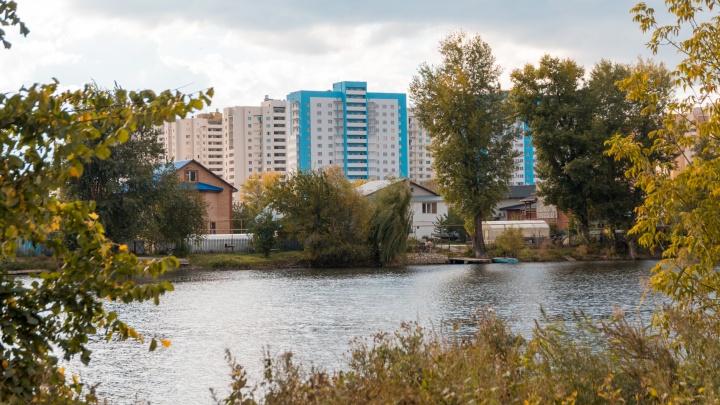 Самарцы забраковали идею расширения Волгаря с малым количеством парковок