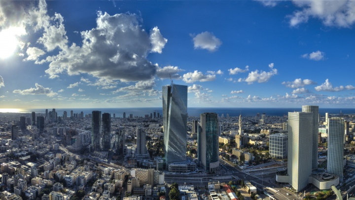 Израильский культурный центр запустил курс по изучению иврита в Новосибирске
