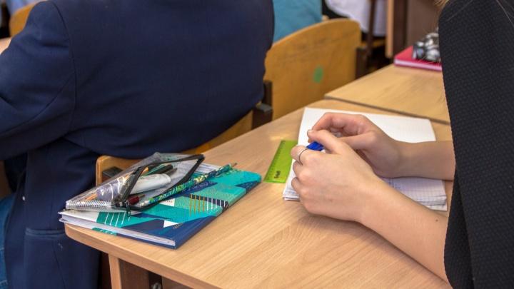 Школьники Самарской области будут учиться очно с 11 января
