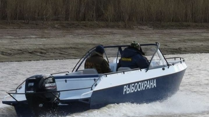 В ХМАО началась навигация по Иртышу и Конде