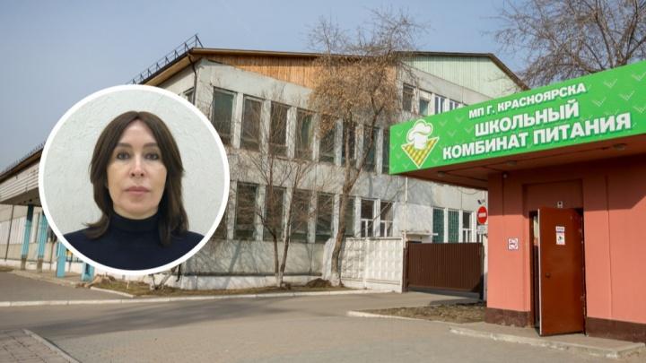 Экс-директору Школьного комбината питания грозит до 10лет колонии за махинации со школьными обедами