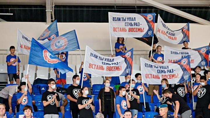 Две команды клуба дзюдо «Урал — Западная Сибирь» стали призерами Всероссийских командных соревнований