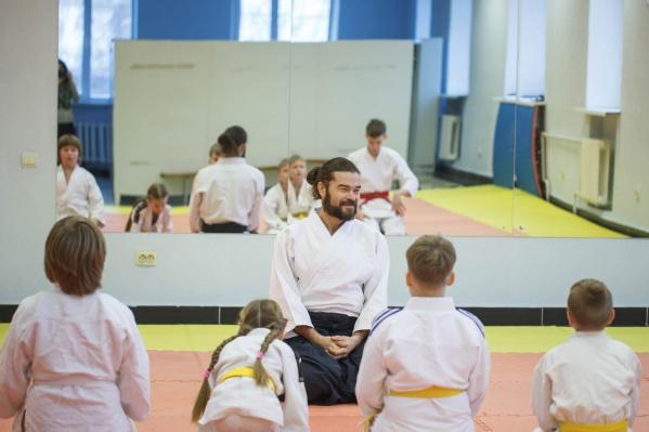 Определить, какой спорт подходит вашему ребенку, можно только после того, как попробуете несколько секций