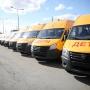 В Курганской области обновляют автопарки школьных автобусов и скорой помощи