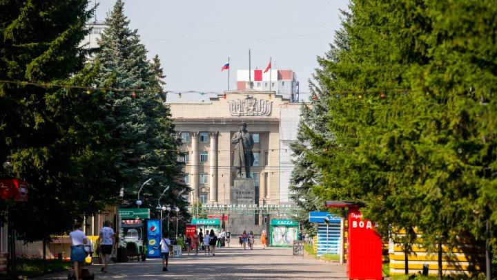 «Путь к коронавирусной бездне»: редактор NGS24.RU — о том, почему в Красноярске не работают ковидные запреты